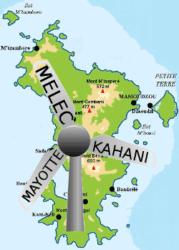 Baccalauréat Professionnel MELEC de Kahani à Mayotte