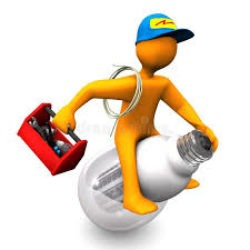 Lien vers le CAP électricien de Kahani.
